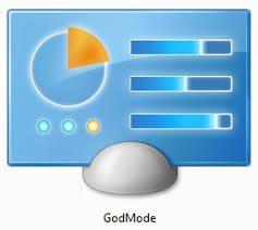 GodMode la modalità nascosta di Windows