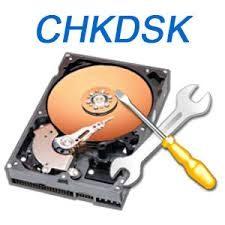 CHKDSK vediamo a cosa serve