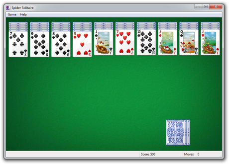 solitario spider freecell