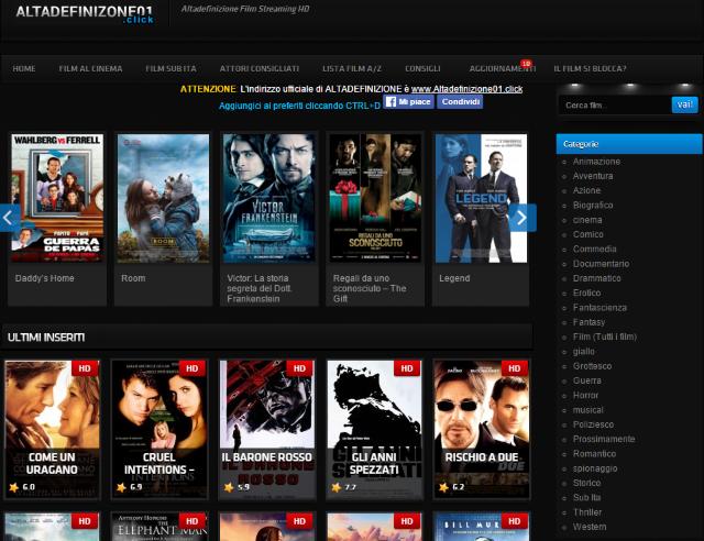 film streaming altadefinizione01