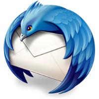 Importare e esportare mail da Thunderbird