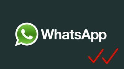 Nuovo aggiornamento Whatsapp, arrivano sei novità