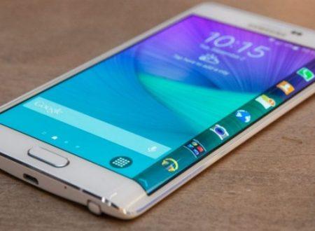 Samsung, stop vendite del Galaxy Note 7: esplode la batteria in ricarica