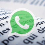 Salvare chat Whatsapp su PC